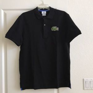 NEW WITH TAGS Men's Lacoste polo shirt